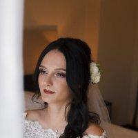 Дмитрий и Валентина :: Ксения Александровна Николаева
