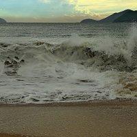 Море – это символ бесконечности... :: Вадим Якушев