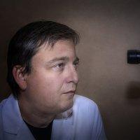 Офтальмолог :: Валерий Чернов