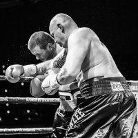 Последний бой чемпиона/ серия :: Konstantin Rohn