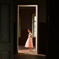 Litle ballerina :: Алексей Щетинщиков