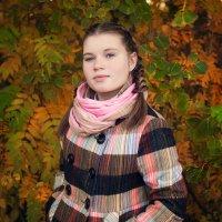 Виктория :: Наталья Копылова
