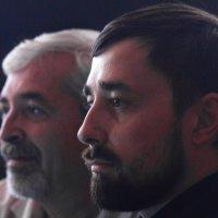 Отец и сын :: Юрий Гайворонский