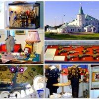 Музей 1 МВ в Ратной палате ЦС :: Сергей