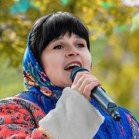 На ярмарке. :: Сергей Степанов