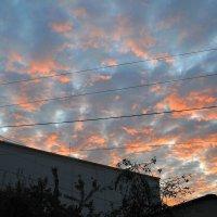 рассвет 15-го октября :: Бармалей ин юэй