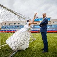 Дмитрий и Светлана :: Николай Крик