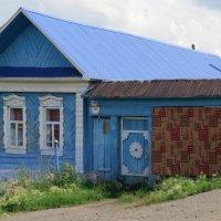 На окраине Белорецка :: Вера Щукина