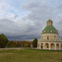 Церковь Рождества Пресвятой Богородицы в Подмоклово :: Константин