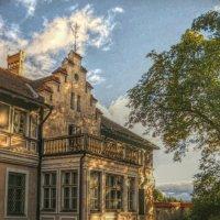 Эстония! :: Натали Пам
