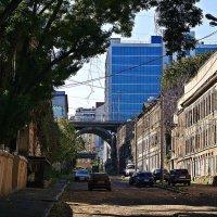 Одесские мосты :: Александр Корчемный