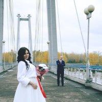 Прогулка :: Виктория Большагина