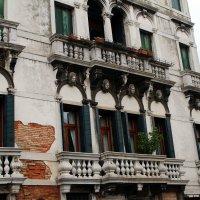 Венецианские истории. :: tatiana