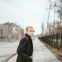 Ольга :: Pavel Lomakin