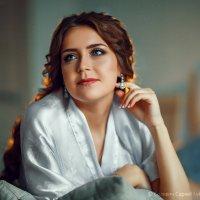 Александра :: Сергей Селевич