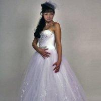 невеста :: Ангелина Ангельская