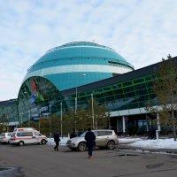 Астана :: ДенKZ341 ***