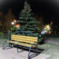 Есть свободные места ... :: Олег Кондрашов