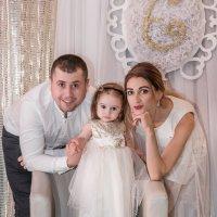 Семья :: Екатерина Музыченко