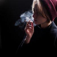 дым :: Андрей Фролов