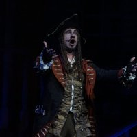 Судьба пирата.. :: Евгения Турушева