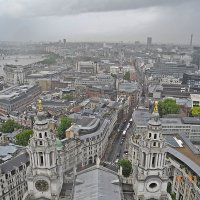 По  волнам  моей  памяти! Старый  добрый  Лондон! :: Виталий Селиванов