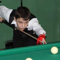 серебрянный призер чемпионата области среди юношей :: виктр леонидович кухарук