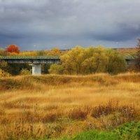 Мост :: Мадина Скоморохова