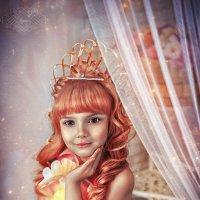Кукольный образ :: Kristina Ipatova