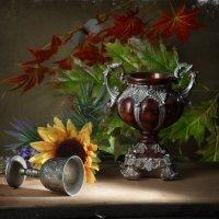 Про кубок цветок и бокал :: mrigor59 Седловский