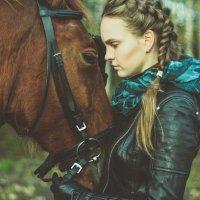 единение :: Yana Odintsova