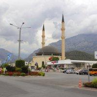 Мечеть :: Андрей Вычегодский