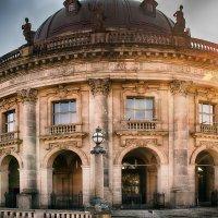 Bode-Museum Berlin :: Татьяна Каримова