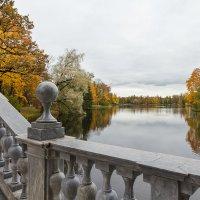 Осень :: Сергей Залаутдинов