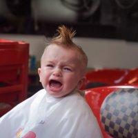 Stop crying, baby :: Алена Кононович