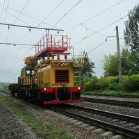 АДМ-1М - 982 :: Сергей Уткин