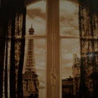 * Окно в Париж * ... :: Алёна Савина