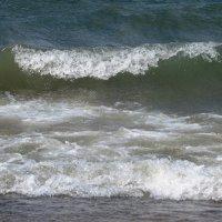 Волны на озере :: Вера Щукина