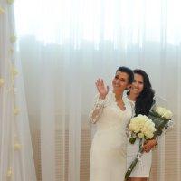 всем пока... я замуж ...))) :: Александр Беляков
