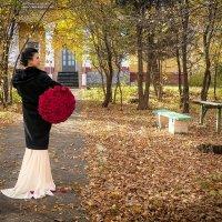 Осень :: Валерий Решетнев