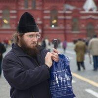 В нашем полку прибыло. :: Саша Бабаев