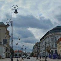 Краковское предместье, Варшава :: M Marikfoto