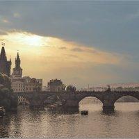 Карлов мост. :: Александр