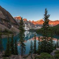 Rocky Mountains :: Lucky Photographer
