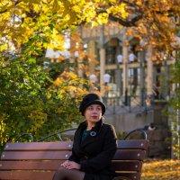 В парке :: Юлия Другова