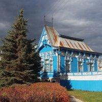 Золотая осень сегодня :: nika555nika Ирина