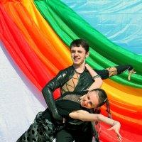 Танцут все :: Виктор Колмогоров