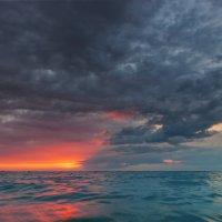 Огонь и вода :: Алина Шостик