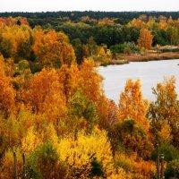 Осень :: Александр Михайлов