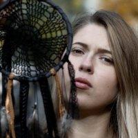 Осенние ветры :: Юля Грек